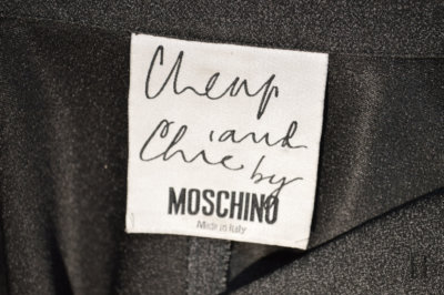 Moschino Sexy Dress