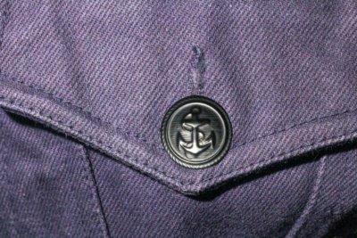 JPG Sailor Jacket button
