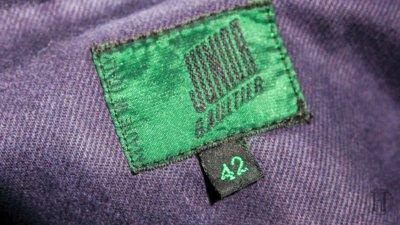 JPG Sailor Jacket label size