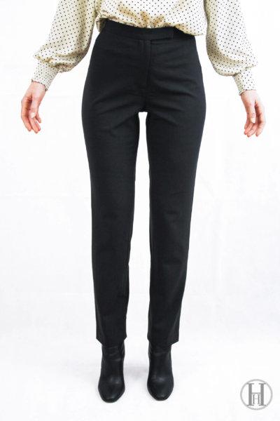 D&G Smart Trousers black grey