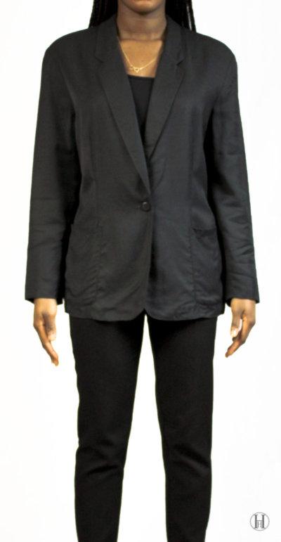 Vintage Krizia Blazer Front