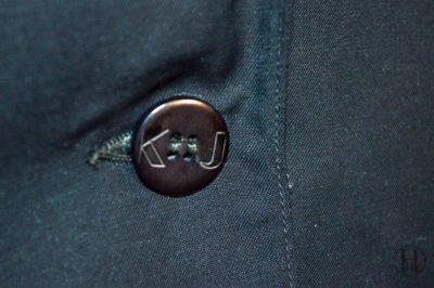 Vintage Krizia Blazer Button